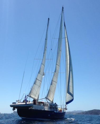 Sail with us to your dream destination